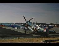 Spitfire M D E
