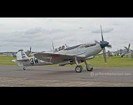 Dutch Spitfire