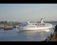 Cruise Ship Astor No1