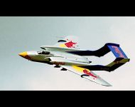 Red Bull Sea Vixen