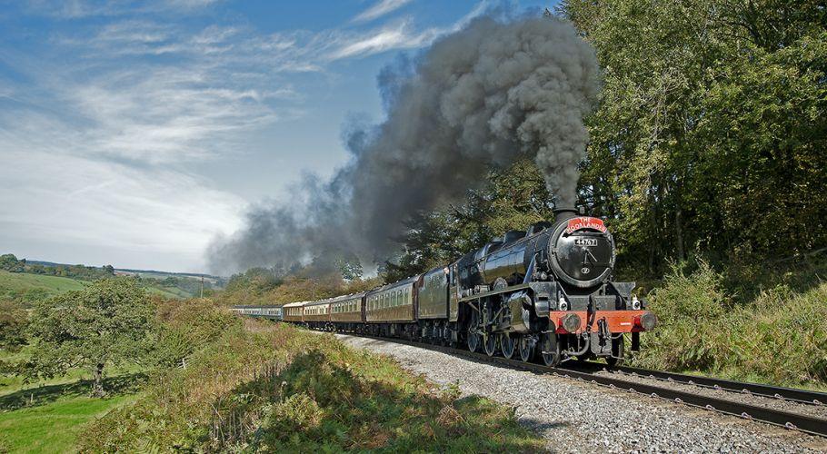 Moorlander 44767 B Smoke
