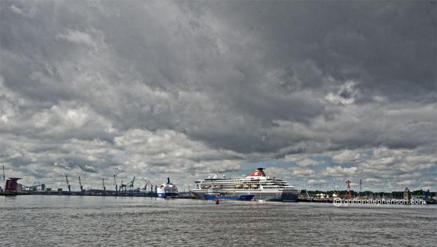 Balmoral panorama