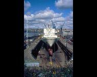B & C Dry Dock