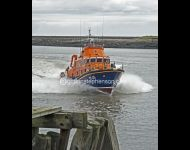 Lifeboat No1