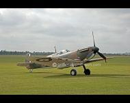 Spitfire MK1 No2