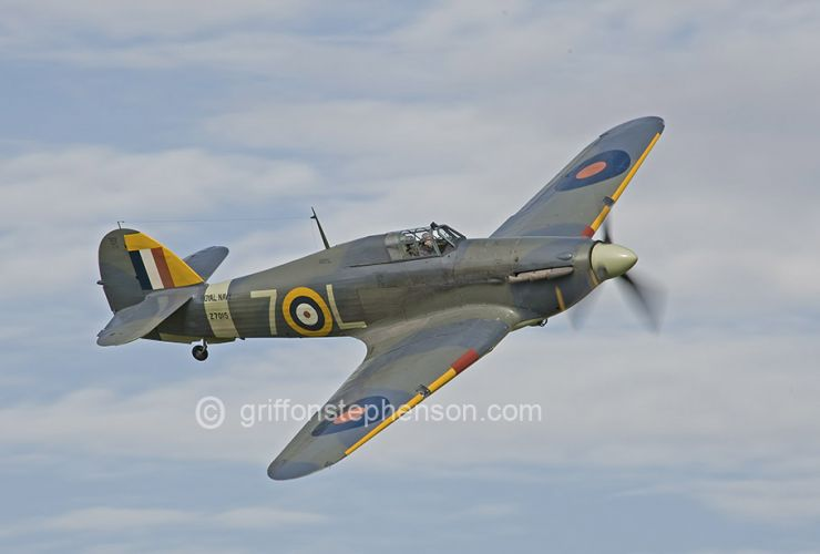 Sea Hurricane No2