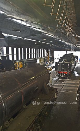 Inside Grosmont Shed copy