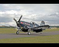 Red Bull Corsair