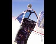 PL965  Cockpit