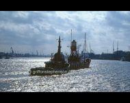 Tugs & Lightship