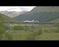 Glenfinnan Viaduct 45231