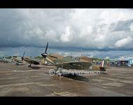 3 x Mk1 Spits Big Sky