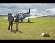 P40 & PILOT- Mech