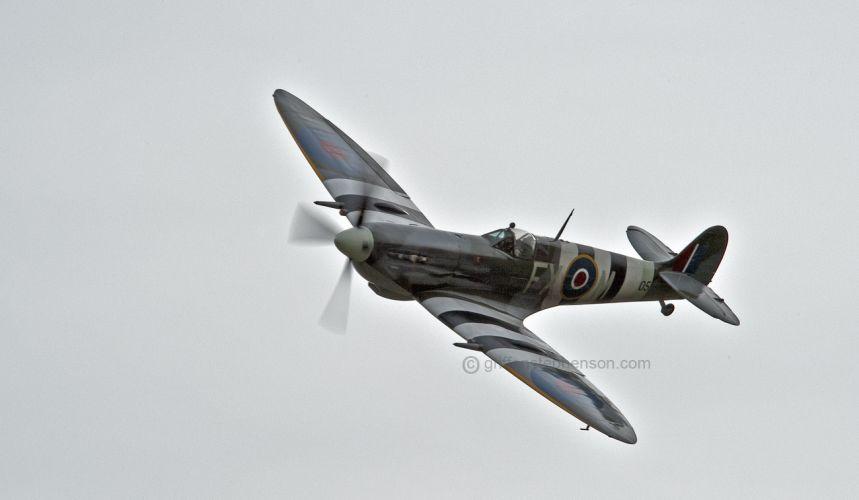 Kent Spitfire No2