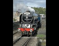 Tornado at Grosmont No2
