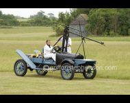 Model T Starter Vechicle
