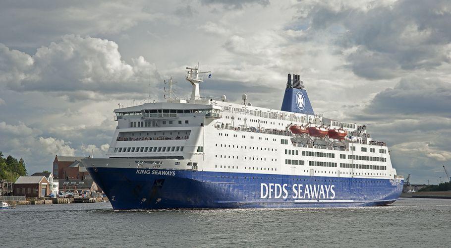 King Seaways Glint