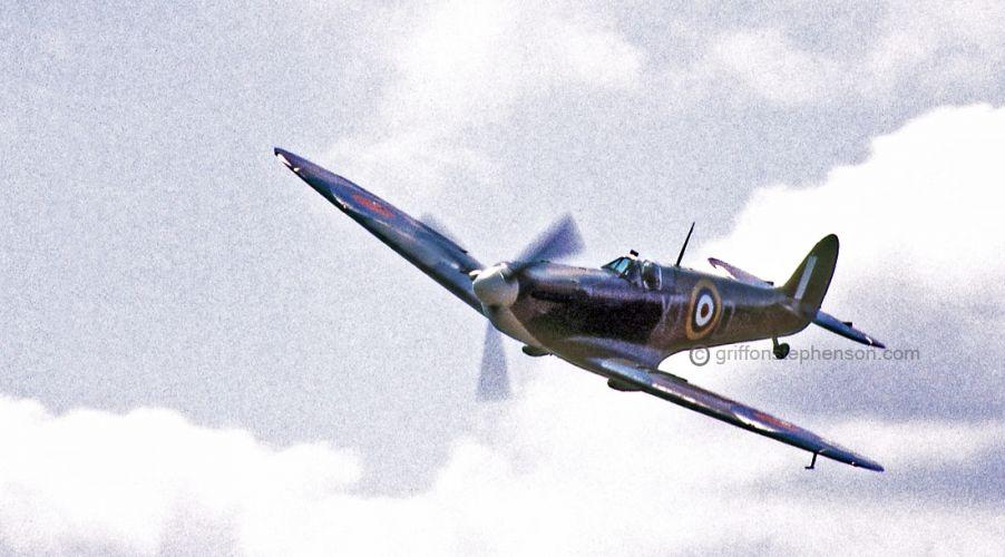 Spitfire Mark 2 copy