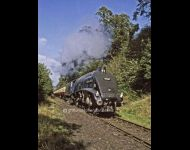 Gresley on beck hole straight. copy