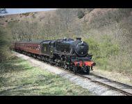 5407 Approaching Darnholm