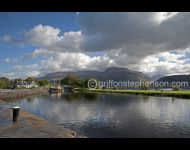 Caley Canal To Ben Nevis