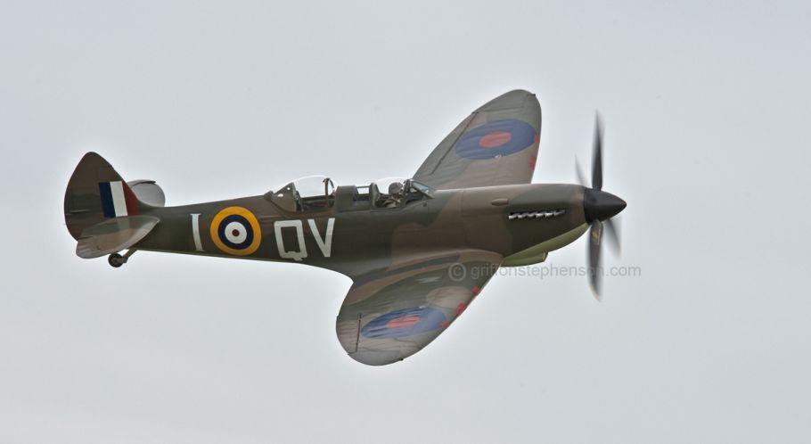 Spitfire Tr 9