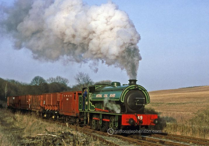 No 49 at East TAnfield.