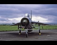 Lightning F 6 copy