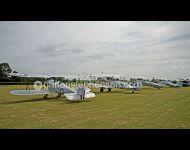 Biplane line up